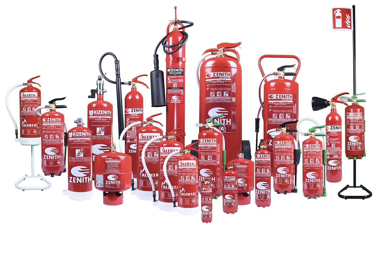 Familia Zenith extintores_home